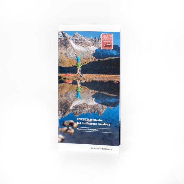 Flyer Wander- und Ausflugstipps 1