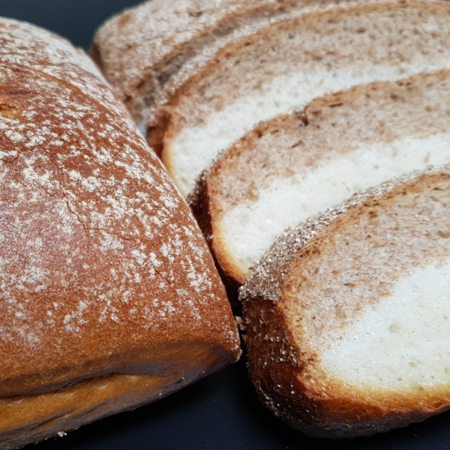 Sardona-Brot