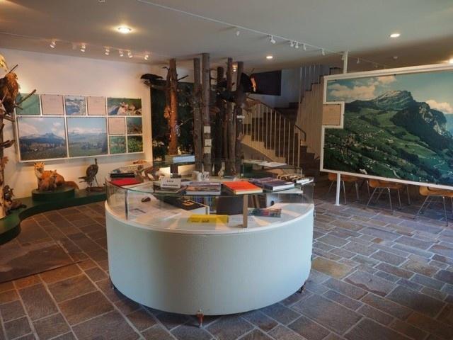 Museum Amden