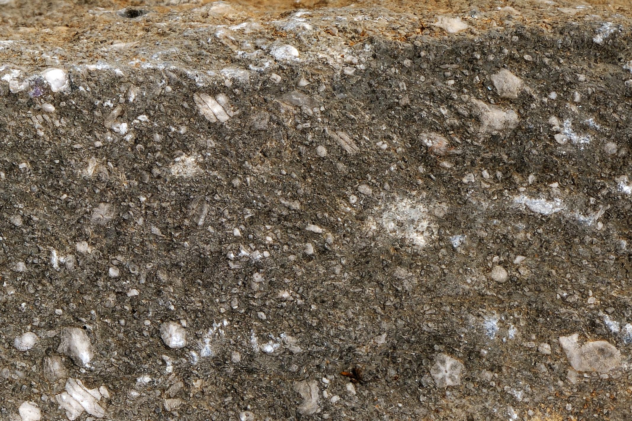 Lias-Sandstein