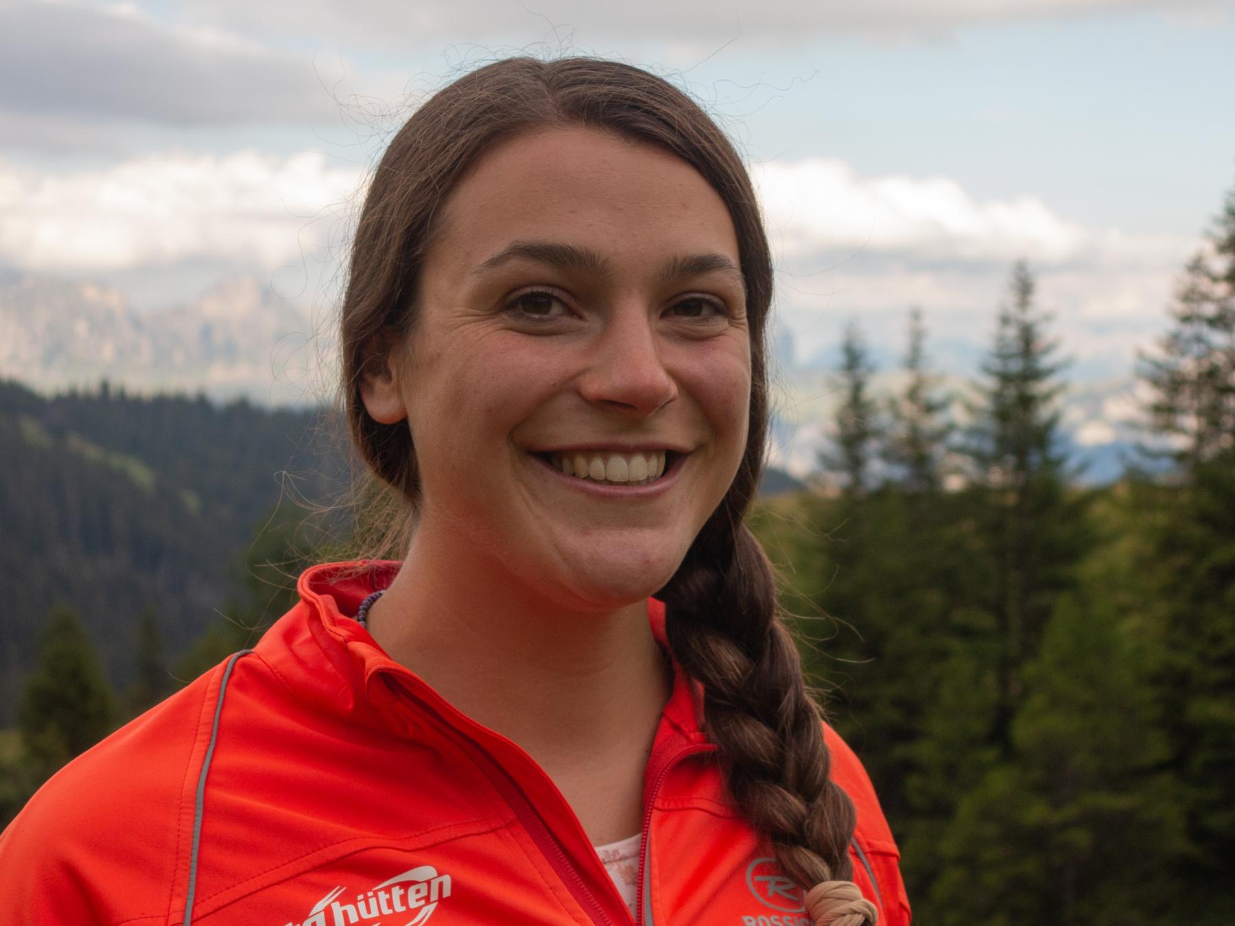 Christa Jäger 1