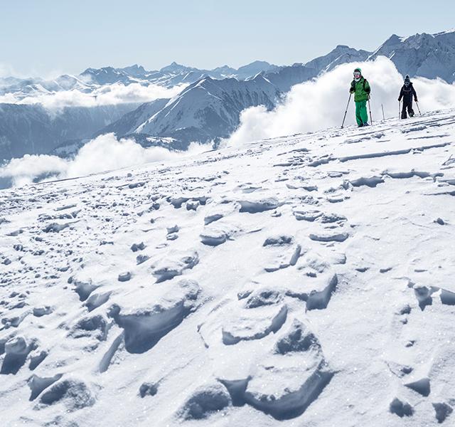 Schneeschuhtour_Daten
