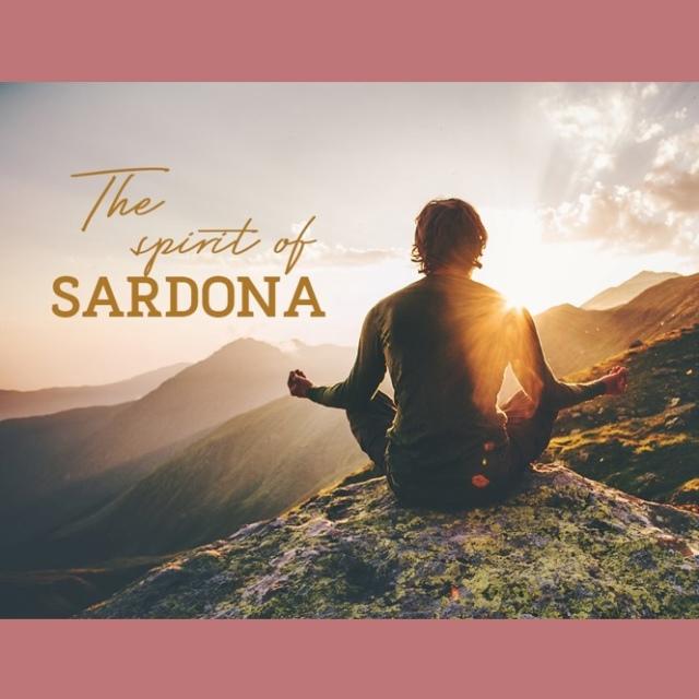 Spirit of Sardona