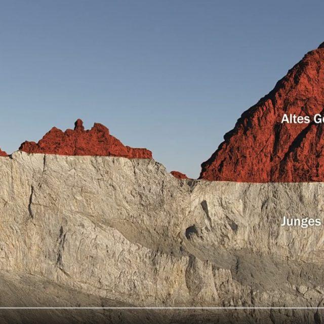 Video Alpenbildung