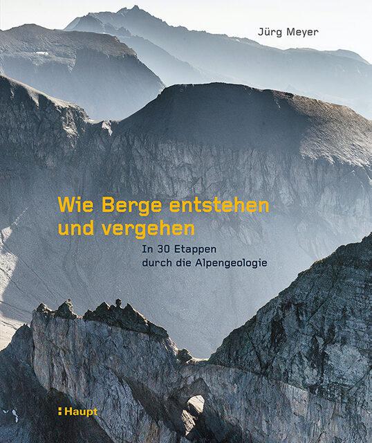 Buch Jürg Meyer